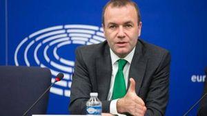 Βέμπερ: Δεν μπορεί να γίνει μέλος της ΕΕ η Τουρκία