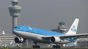 KLM: Τρία νέα δρομολόγια