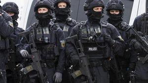 Υπό δρακόντεια μέτρα ασφαλείας η σύνοδος των G20 στο Αμβούργο