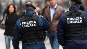 Σικελία: 22 συλλήψεις για την καταπολέμηση της μαφίας