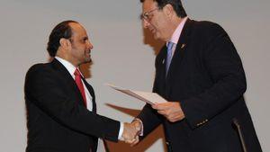Μνημόνιο συνεργασίας ΟΕΚ και ΔΟΑ