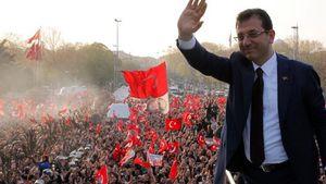 Τουρκία: Προβάδισμα 3% του Εκρέμ Ιμάμογλου δίνει δημοσκόπηση