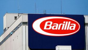 Barilla: Πρόταση εξαγοράς μονάδας της Pasta Zara