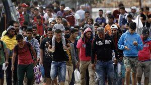 OHE: Ανησυχία για την πρακτική των ΗΠΑ να χωρίζουν τα παιδιά των μεταναστών