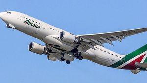 Ιταλία: Στο στόχαστρο των Βρυξελλών για δάνεια στην Alitalia