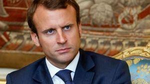 Γαλλία: Ο Μακρόν θα διαθέσει 8 δισ. ευρώ για την καταπολέμηση της φτώχειας