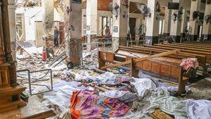 Reuters: Υπήρχε προειδοποίηση πριν από τις επιθέσεις στη Σρι Λάνκα