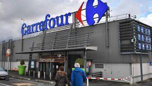 Carrefour: Ζημιά 561 εκατ. ευρώ για το 2018