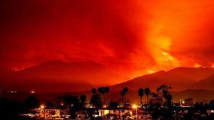 Καλιφόρνια: Στους 31 οι νεκροί από τις πυρκαγιές