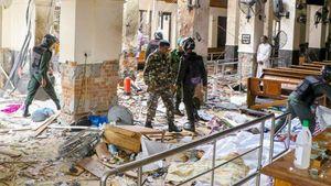 Σρι Λάνκα: Φόβοι για νέες επιθέσεις