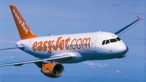 Ρεκόρ επιβατών για την easyJet