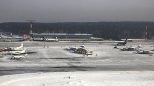 Τρόμος σε πτήση προς Μόσχα με ένοπλο άνδρα και 69 ομήρους