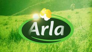 Arla: Προχωρά σε αναδιοργάνωση στο Ηνωμένο Βασίλειο