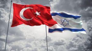 Κρίση στις σχέσεις Τουρκίας - Ισραήλ
