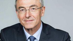 Ο Benoît Potier Πρόεδρος της Ευρωπαϊκής Στρογγυλής Τράπεζας Βιομηχάνων