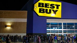 Best Buy: Προς αποχώρηση από την Κίνα