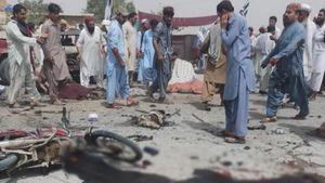 Πακιστάν: 28 νεκροί και δεκάδες τραυματίες σε εκλογικό κέντρο