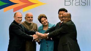 Ξεκίνησε η τράπεζα των BRICS