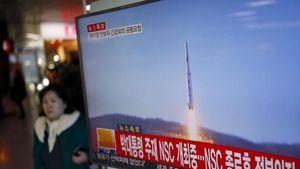 Βόρεια Κορέα: Εκτόξευσε νέο πύραυλο - Η αντίδραση των ΗΠΑ