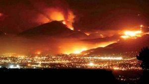 Καλιφόρνια: Τραγικός απολογισμός με σχεδόν 60 νεκρούς και 230 αγνοούμενους