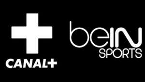 Γαλλία: «Κόκκινο» στη συνεργασία Canal Plus - beIn Sports