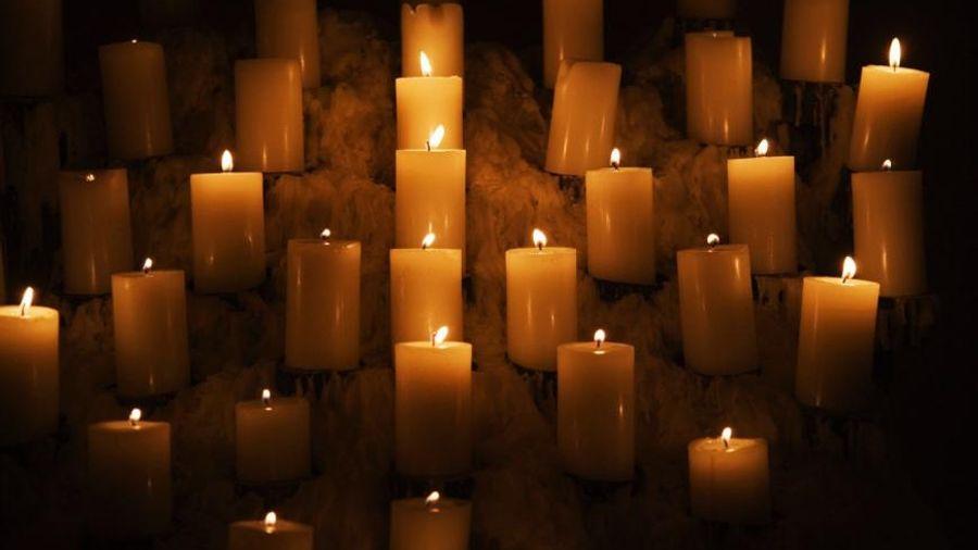 Τα κεριά αποκτούν περίοπτη θέση στην οικιακή κουλτούρα των Ευρωπαίων