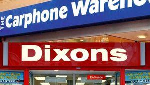 Carphone-Dixons: Στην τελική ευθεία με ισχυρά αποτελέσματα
