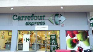 Carrefour: Θέλει επέκταση του Express στο Βέλγιο