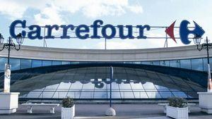 Carrefour: Βελτίωση πωλήσεων το τέταρτο τρίμηνο