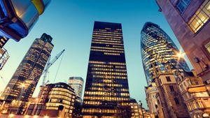 Επενδύσεις ρεκόρ στο real estate του Λονδίνου