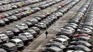Κίνα: Αυξήθηκαν οι πωλήσεις επιβατικών αυτοκινήτων κατά 23,3%