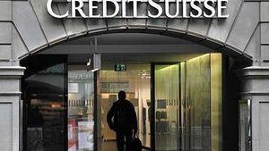 Credit Suisse: Επιμένει στις μετοχές