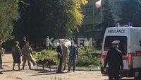 Κριμαία: Δέκα νεκροί, δεκάδες τραυματίες από έκρηξη σε κολέγιο