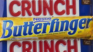 Ferrero: Συμφωνία με Nestle για το τμήμα ζαχαρωδών των ΗΠΑ