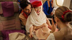 Emirates: Το εμπορικότερο αεροπορικό σήμα παγκοσμίως