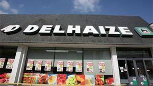 Αύξηση εσόδων για τη Delhaize στο 1ο εξάμηνο του 2016