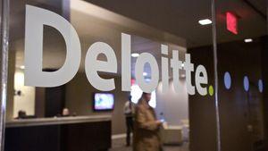 Διάκριση για την Deloitte