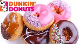 Dunkin' Donuts: Επιστροφή στο Μεξικό
