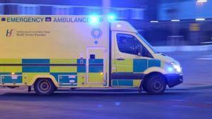 Μία νεκρή από την καταιγίδα Ophelia στην Ιρλανδία
