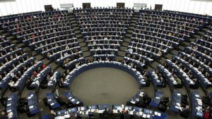 Εκλογές: Οι αντιδράσεις των πολιτικών ομάδων του ΕΚ