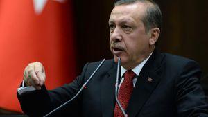Ερντογάν: Mποϊκοτάρει τη Volkswagen επειδή δεν θα επενδύσει στην Τουρκία