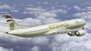 Εtihad Airways: Συνεργασία με την Pakistan International Airlines