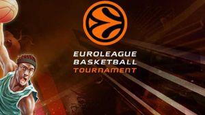 Euroleague: Τηλεοπτική συμφωνία με τρεις αγορές