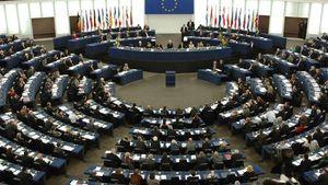 ΕΚ: Καταψήφισε την πρόταση μομφής κατά της Ευρωπαϊκής Επιτροπής