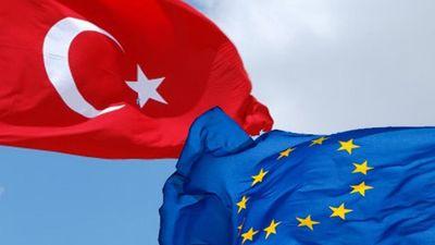 Τουρκία: Υπεύθυνη η Ελλάδα για τα προβλήματα Τουρκίας - ΕΕ