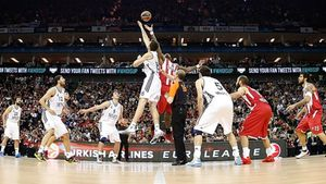 Euroleague: Συνεργασία με τον Dogus Group