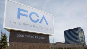 Fiat Chrysler: Στα 478 εκατ. ευρώ τα κέρδη