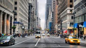 Cushman & Wakefield: Η 5th Avenue ο ακριβότερος εμπορικός δρόμος του κόσμου