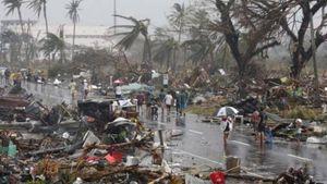 Φιλιππίνες: Στους 85 οι νεκροί από την τροπική καταιγίδα - Αγωνία για τους αγνοούμενους
