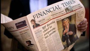Αλλάζουν χέρια οι Financial Times;